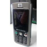 Celular Hp Ipaq Serie 500 Com Bloqueio