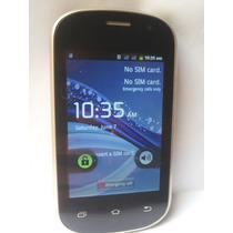 Celular Galaxy Ztc S5870 2 Câmera Dual Chip Suporta Micro Sd