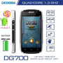 Smartfone Prova D