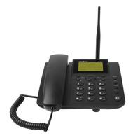 Telefone Celular Rural De Mesa Gsm Desbloq. Cf4000 Intelbras