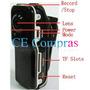 Câmera Mini Dv Md80 720p Frete Grátis