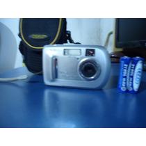 Antiga Maquina Fotográfica Kodak Boa Fusiona Bem
