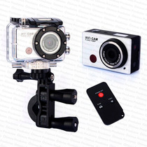 Camera Sj 5000 Sports Wifi Full Hd 1080 A Prova D