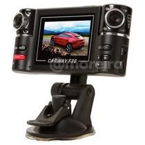 Câmera Carro Filmadora Automotiva Veicular Micro Sd Áudio