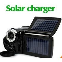 Filmadora Digital Dual Solar - Pronta Entrega- Promoção