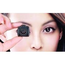 Mini Micro Camera Dv Fimadora Hd 720p Espia Menor Do Mundo