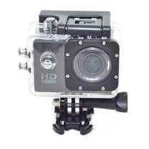 Action Cam Go Sports Pro Full Hd 1080p Aprova D