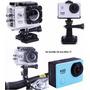 Mini Câmera Filmadora Sports Full Hd 1080 Mergulho