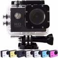 Câmera Filmadora Digital Full Hd Mergulho Vídeo 1080p