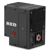 Red Scarlet X Mysterium-x Camera 4k Corpo (brain Only)