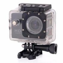 Camera Esportiva Sj4000 Filmadora Full Hd 1080p Pronta Entre