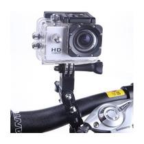 Câmera Capacete Moto Full Hd Hdmi 1080p H.264 A Melhor !