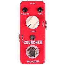Pedal Mooer Cruncher Distortion Mcd - Pd0494
