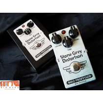 Pedal Mad Professor - Stone Grey Distortion
