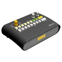 Korg Kr Mini - Módulo De Bateria Eletrônica + Garantia 1 Ano