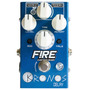 Pedal Fire Kronos Delay True By Pass - Loja Autorizada