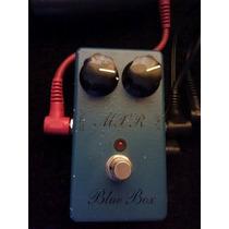 Pedal Mxr Blue Box 103