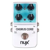 Pedal Nux - Chorus Core - Pd0763