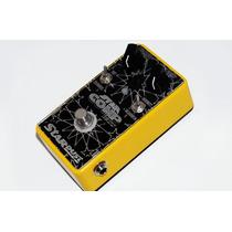 Stardust Pedals - Star Comp Bass - Compressor Para Baixo