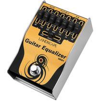 Pedal Para Guitarra Equalizador Landscape Geq1 - 001668