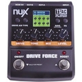 Pedal Nux Drive Force - Loja Física E Oficial Nux - Pd0765