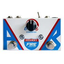 Pedal Fire Ab Box - Highway Booster