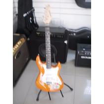 Guitarra Strinberg - Toda Regulada Inteira