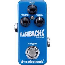 Tc Electronic Flashback Delay Effects Pedal Mini