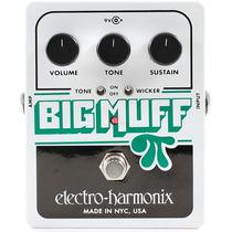 Pedal Electro Harmonix Big Muff Pi C/ Tone Wicker - Pd0015