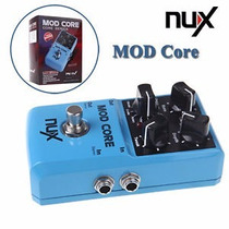 Pedal Nux Mod Core - Pronta Entrega