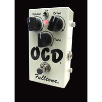 Pedal Ocd Fulltone