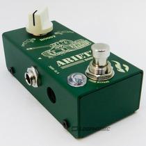 Pedal Fire Ariete Booster Custom Shop Com Nota Fiscal