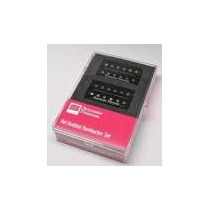 Seymour Duncan Hot Rodded Humbucker (set)