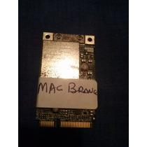 Placa De Rede Wireless Macbook Branco A1181 13.3 Original