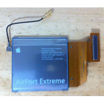 Airport Extreme Card Assembly Apple Powerbook G4 17-inch