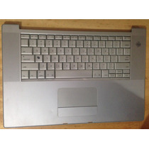 Top Case Com Teclado Apple Macbook Pro 15 - A1211