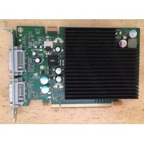 Placa De Video 256mb Pci-e Nvidia Geforce 7300 Gt - Mac Pro