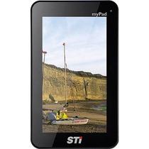 Tela + Touch Tablet Sti My Pad Ta 0703g Ta 0702w 7 Polegadas