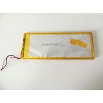 C4 Bateria 3.7v 4000mah 14.8wh Tablet Multilaser M10 Usado