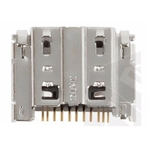Dc Conector Power Jack Microusb P/samsung Gt-i9300 Galaxy S3