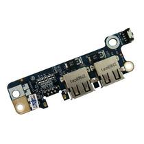 Placa Usb Acer Aspire 5520 Mod: Ls 3551p Novo Com Garantia