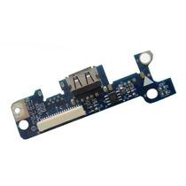 Placa Usb Acer 5315 / 5520 Mod: Ls 3551p Novo Com Garantia