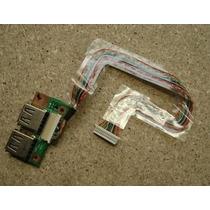 Placa Usb Acer 4310 Mod: 48 4t904 011 Garantia Novo