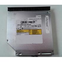 Gravador Dvd/cd Itautec Infoway A7420 - Model: Ts-l633