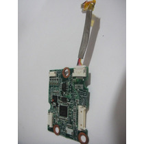Placa Controladora Interface Notebook Hp Tx1000