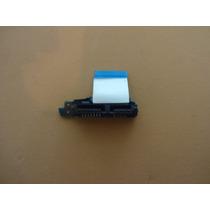 Conector Placa Drive Dvd Sata Hp Probook 4530s