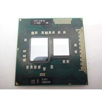 Processador Intel Core I3-380m Notebook Cce Win T35b