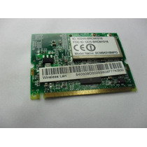 Mini Pci Card Wireless Broadcom - Bcm94318mpg