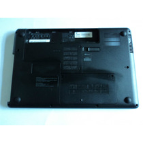 Carcaça Chassi Base Do Notebook Hp G42-220br