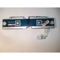 Placa Touch Pad Note Intelbras I10 Pn: Ift10 Ls-354ep